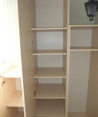 Антресоли в коридоре: купить, заказ, цены, фото мебельная фа.
