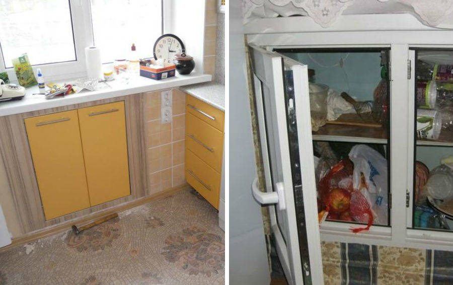увеличивают как оформить хрущевский холодильник фото сайт, котором можно