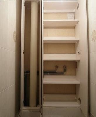 шкаф для туалета навесной купить в Санкт-Петербурге